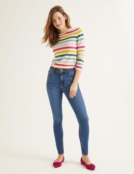 Mid Vintage Super Skinny Jeans