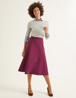 Ruby Ring Rosie Ponte Midi Skirt