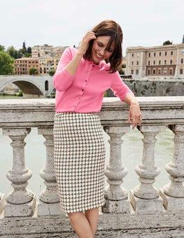 Clara Pencil Skirt