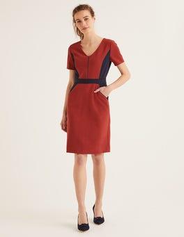 Conker Vicky Colourblock Dress