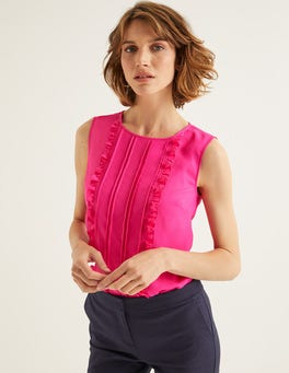 Party Pink Penny Top