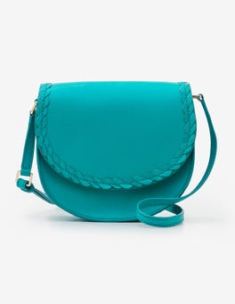 Lingfield Mini Saddle Bag