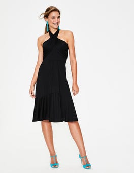 Black Lilah Multi-way Dress