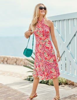 Lilah Multi-way Dress
