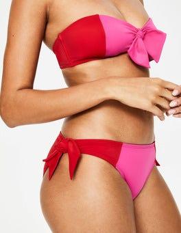 Capri Bikini Bottoms