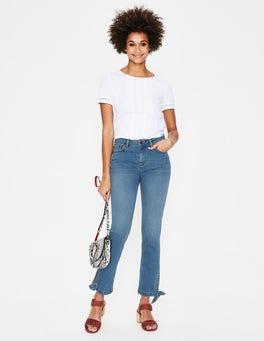 Mid Vintage Denbigh Jeans
