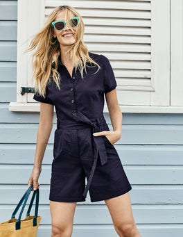 Lucinda Playsuit