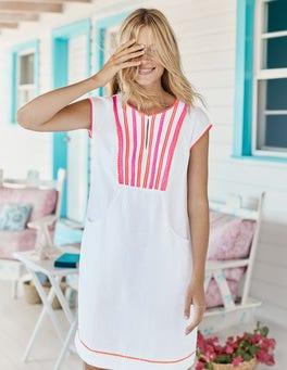 Jessica Linen Dress