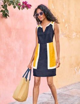 Anita Linen Dress