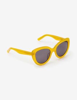 Happy Marseille Sunglasses