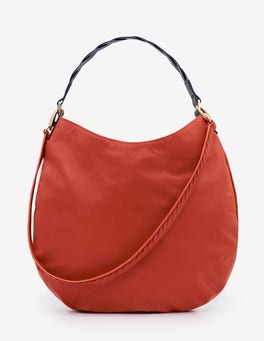 Red Pop Lingfield Shoulder Bag