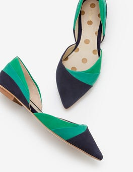 Navy, Forest and Herbarium Henrietta Flats