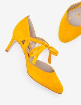 Happy Lavinia Mid Heels