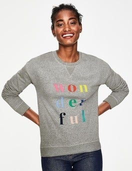 Wonderful Arabella Sweatshirt