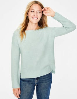 Dana Cashmere Sweater