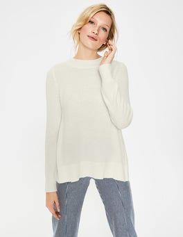 Ivory Allegra Sweater