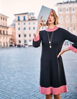 Mara Knitted Dress