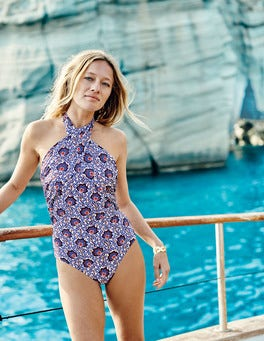 d6bc76e549 One Piece Swimsuit at Boden