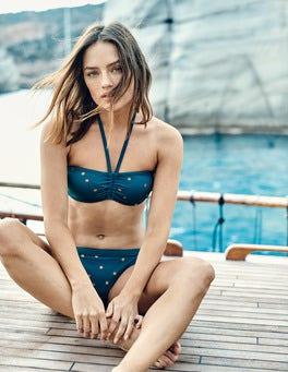 Sardinia Bikini Top