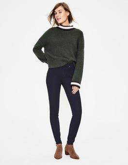 Indigo Mayfair Bi-Stretch Jeans