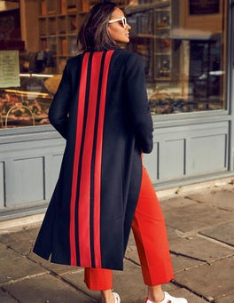 Ashridge Colourblock Coat