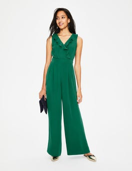Forest Dolly Jumpsuit