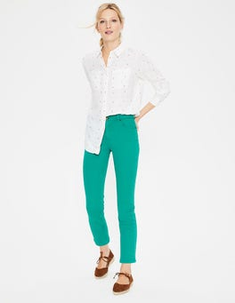 Indian Ocean Cambridge Ankle Skimmer Jeans