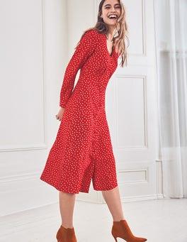 Elsie Midi Dress