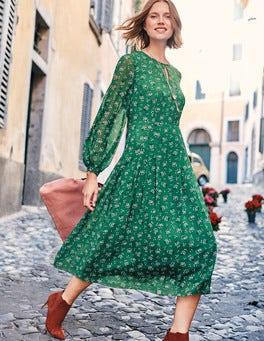 Ada Midi Dress