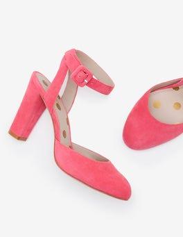 Garden Rose Bessie Heels
