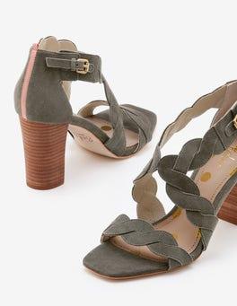Rosalie Heels