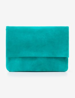 Bury Clutch Bag