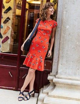 Rosetta Ponte-Kleid