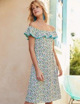 Bethany Jersey Dress