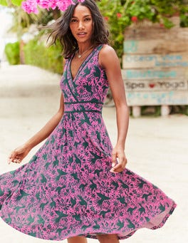 Lorna Jersey Dress