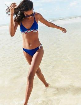 Calasetta Bikini Top