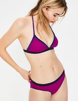 Magenta Sicily Bikinihöschen