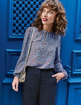 9c72285ad Womens Blouses at Boden