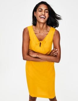 Happy Rae Linen Dress