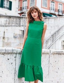 Clarice Midi Dress