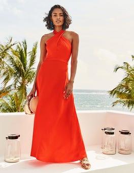 Kiera Maxi Dress