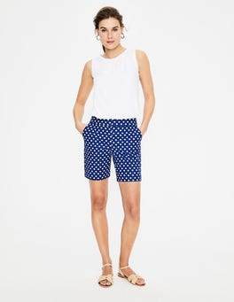 Lapis, Spot Star Richmond Shorts