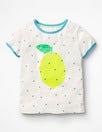 Bright Print T-shirt