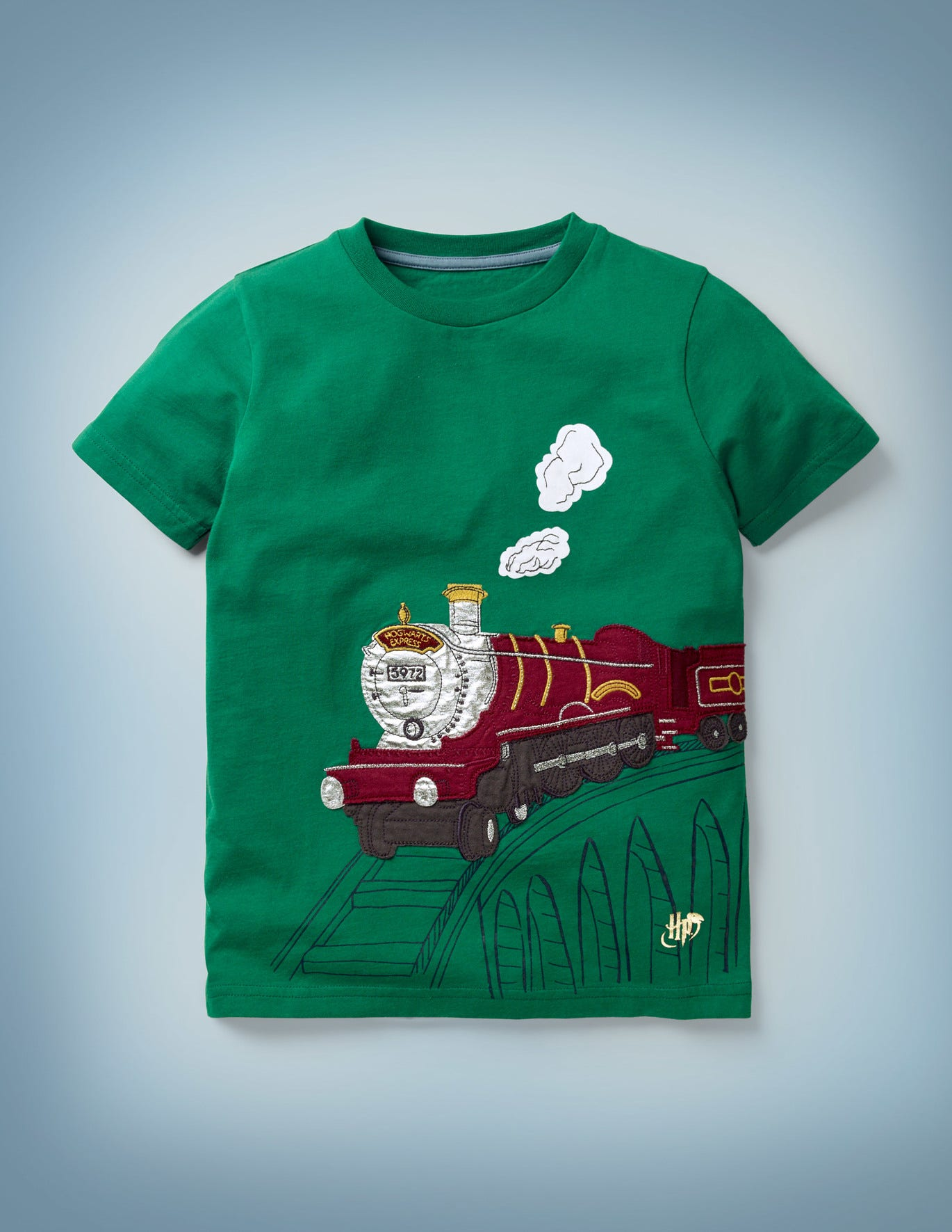 Magical Transport T by Boden