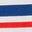 Imperial Blue Multi Stripe