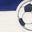 Blue Gem/Ivory Football