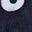 Navy Blue Monster