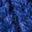 Bleu éclatant