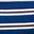 Serdaigle bleu/multi