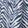 College Blue Zebra